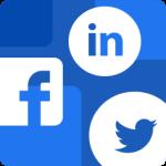 באנר רשתות חברתיות